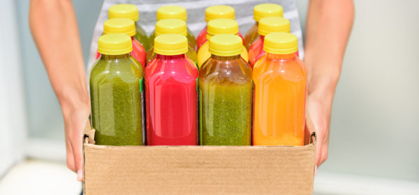 What Are The Steps For A Natural Full Body Detox?