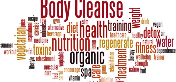 A Body Detox Cleanse One Organ At A Time