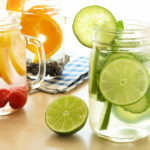 How To Make Quick And Easy Homemade Detox Water